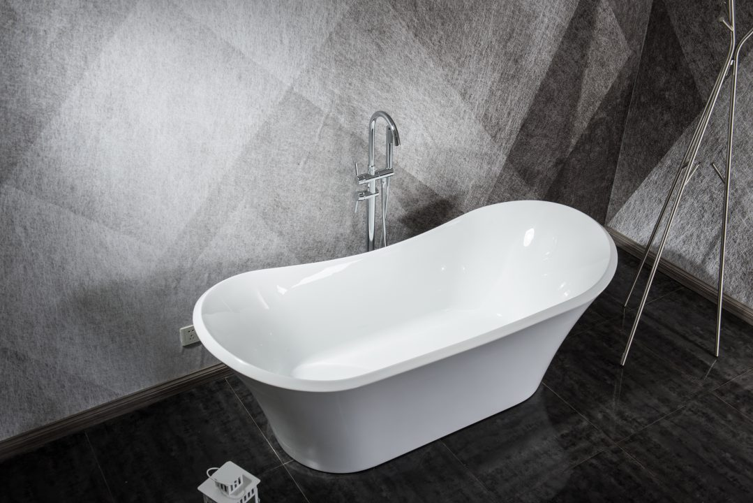 The Muse Olympica Free Standing Bathtubs
